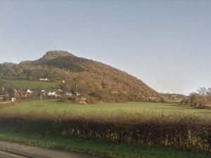 Trewern and the area. Photo: Google