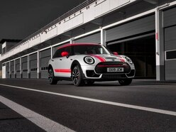 Mini unveils updated John Cooper Works Clubman and Countryman