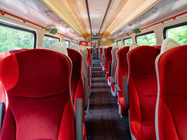 LNER services