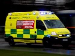 Student paramedic killed in ambulance crash