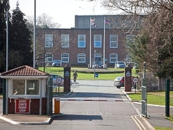 MoD sell-off date for barracks near Market Drayton postponed