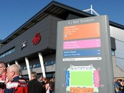 Sale try to buy the AJ Bell Stadium – but could build a new ground