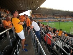 Wolves' South Bank rail seating should be ready for Chelsea