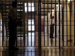 Would-be Telford burglar jailed for three years