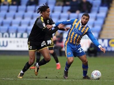 Shrewsbury Town 0 AFC Wimbledon 0: Match highlights
