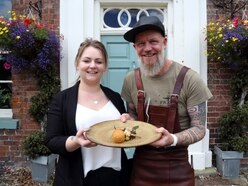 Shrewsbury Food Festival: Learn from the experts at cookery school