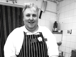 Tributes to well-known butcher killed in early morning crash