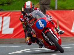 Riders coming to terms with no racing on the Isle of Man in 2020