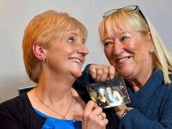 Happy ending as Telford friends reunited