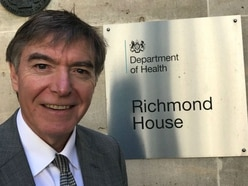 Ludlow MP Philip Dunne reappointed as Health Minister