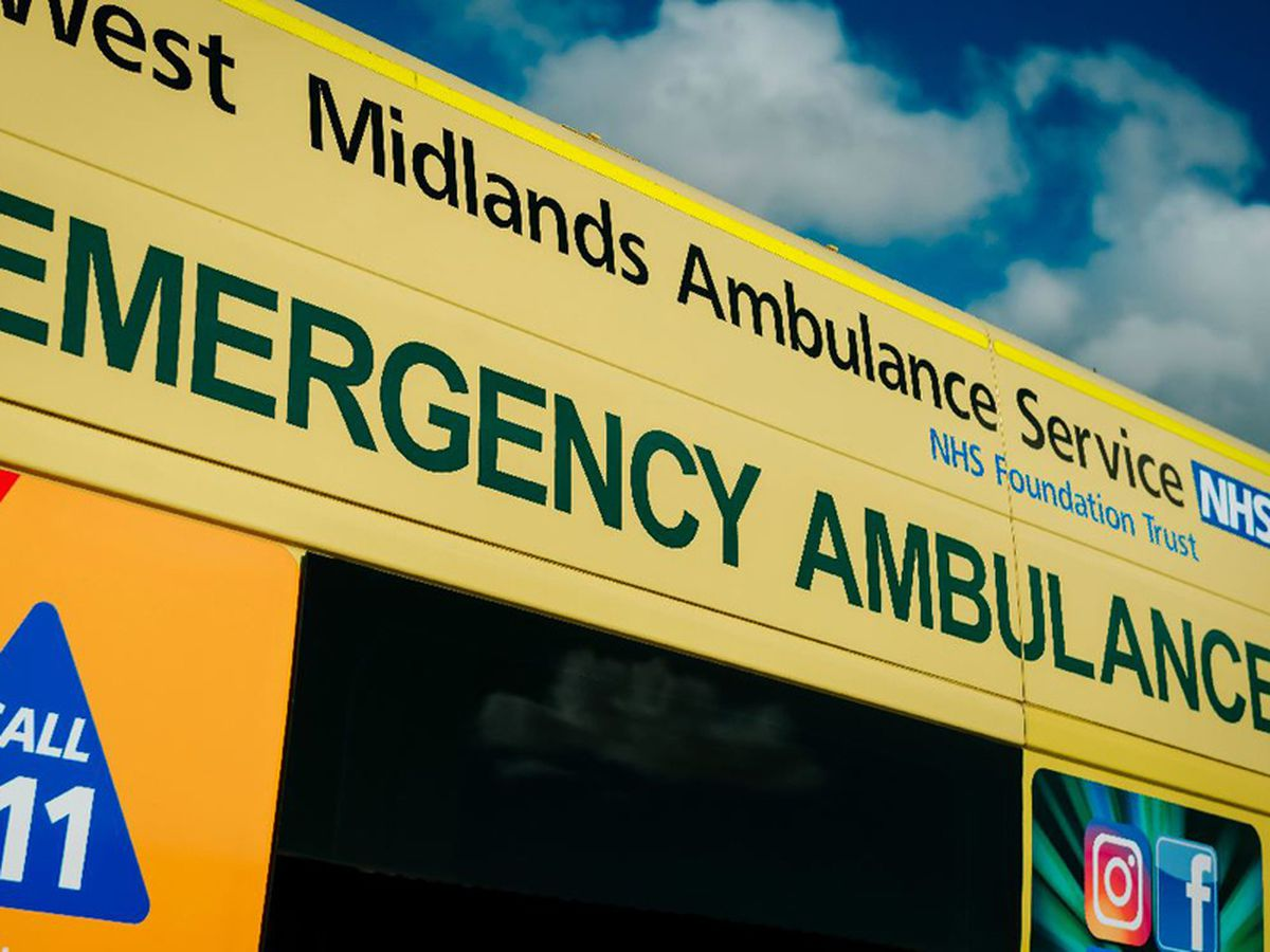 The outbreak has been confirmed in a report to be discussed by ambulance trust bosses