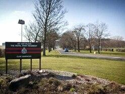 Green burials plan for Shropshire's Clive Barracks