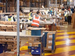 Luceco shows strong growth and profitability despite supply chain issues