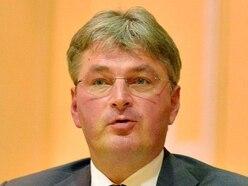 Shrewsbury MP's aides left their jobs on same day