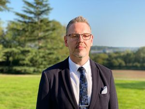 John Campion has set out his stall for re-election at the region's police and crime commissioner.
