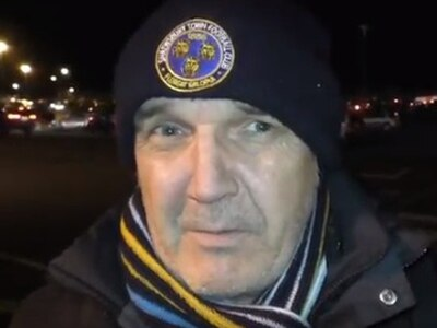Shrewsbury 0 Charlton 2: Salop fans frustrated as automatic promotion hopes fade - WATCH