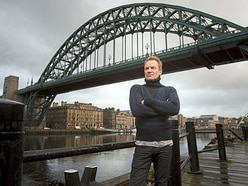 Sting chats about his stage show The Last Ship at Birmingham's New Alexandra Theatre