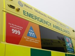 Young girl taken to hospital after being hit by car in Telford