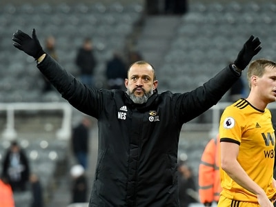 Nuno ecstatic after another thrilling Wolves victory