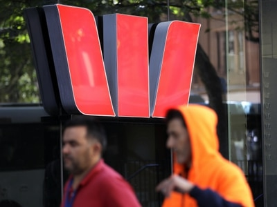 Australian bank Westpac agrees to £720m fine for money laundering