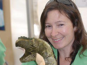 Dr Lorna Streel