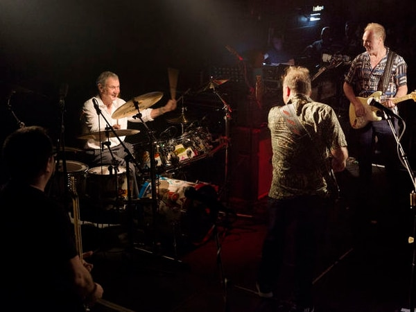 Pink Floyd's Nick Mason to play Birmingham