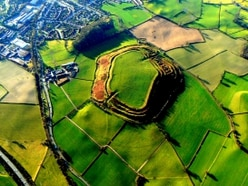 Oswestry hillfort homes plan 'thoughtless and unsympathetic, according to campaigners