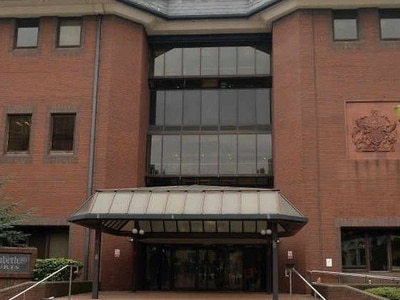 Telford CSE case: One of the defendants is cleared of girl's rape at cafe