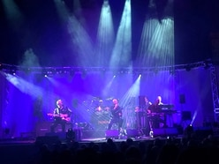 Thunder: Please Remain Seated, Symphony Hall, Birmingham - review