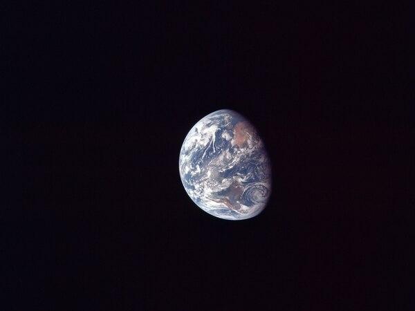 Apollo 11 - day two