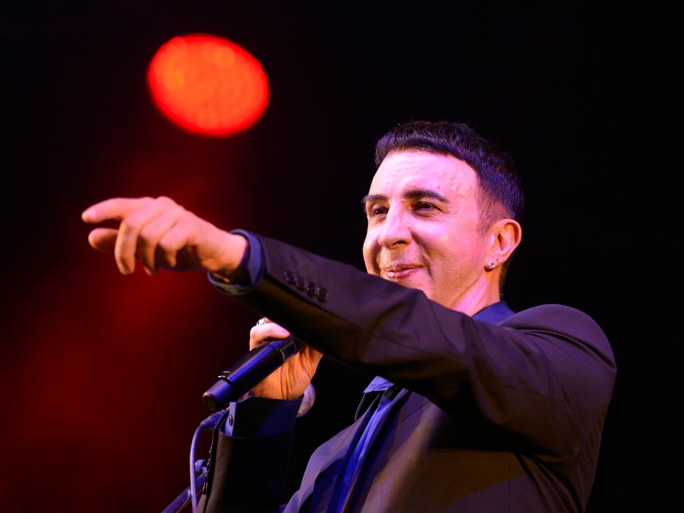 Marc Almond, Birmingham Symphony Hall - review