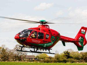 Ellesmere woman, 36, dies after car crashes into house