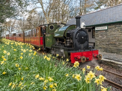 Easter event coming to Talyllyn Railway