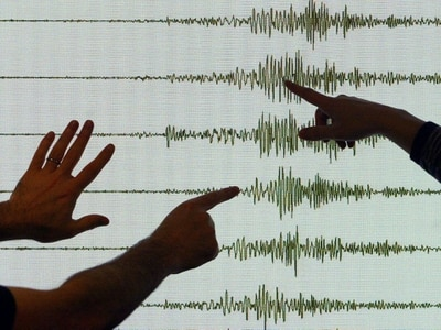 Two new tremors in a day take Leighton Buzzard earthquake total to four