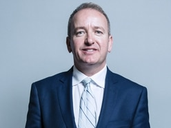 MP Mark Pritchard makes case for extra GPs in Shifnal