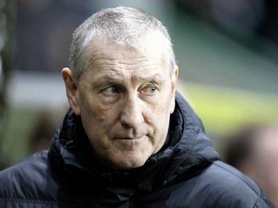 Terry Butcher and his family 'devastated' by loss of his son