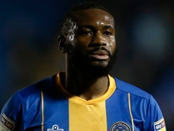 Lenell John-Lewis likely to exit Shrewsbury Town with Scunthorpe United keen to make a move