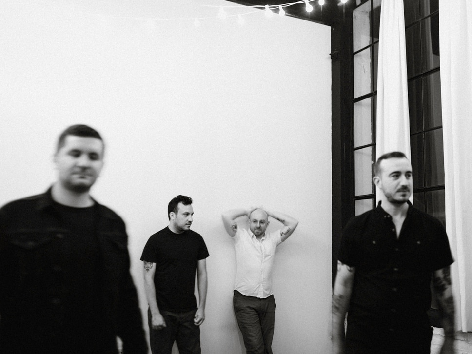 The Menzingers to play Birmingham show