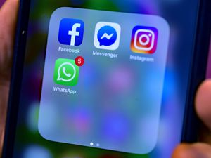Social media stock
