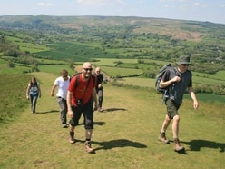 Mammoth 80km walking challenge returns to Shropshire