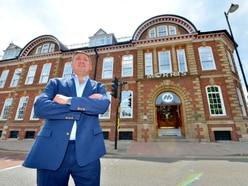 Shrewsbury company launches university scholarship