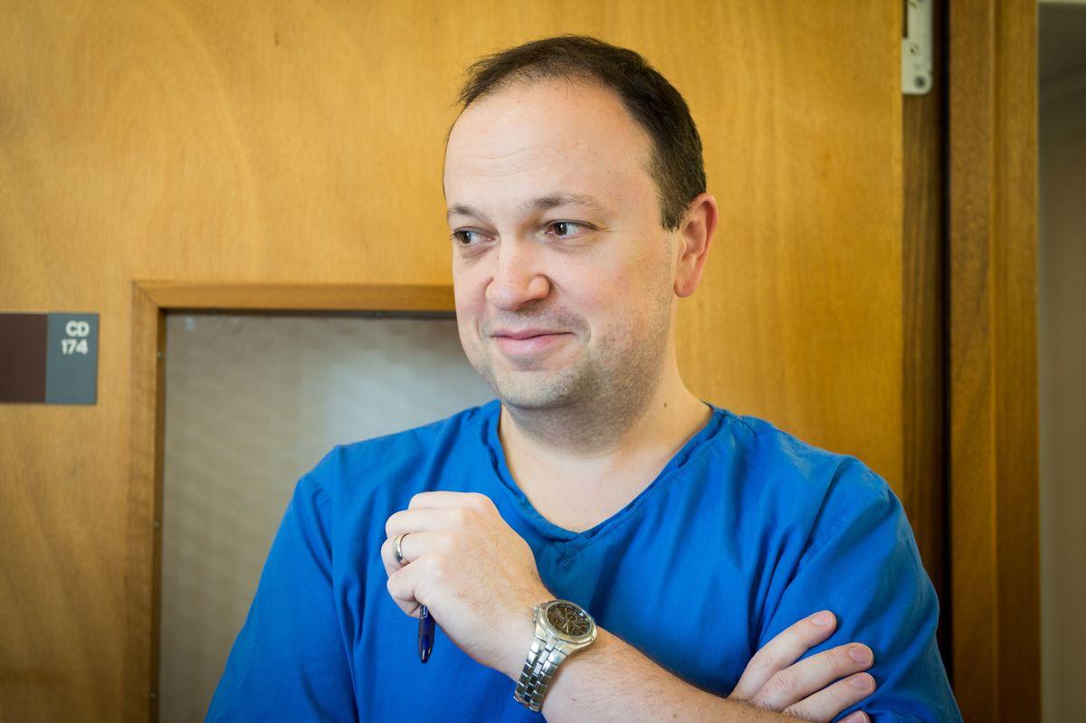 Jason Kasraie