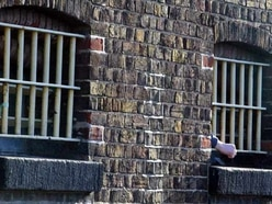 EU to blame for our cramped prison cells