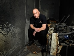 Tragic, forensic and fascinating: The life of a professional fire investigator
