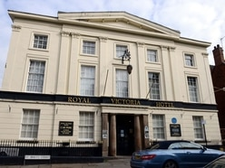 Developers converting Newport hotel into flats ask to build an extra floor on top