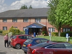 From a cat to a vaccum cleaner: Travelodge reveals bizarre items left at Shrewsbury hotel