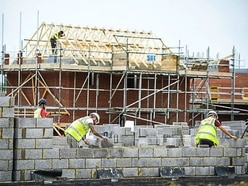 New council housing firm wants to start work on sites in the autumn
