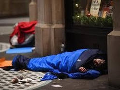 Strategy aimed at helping Shrewsbury's rough sleepers