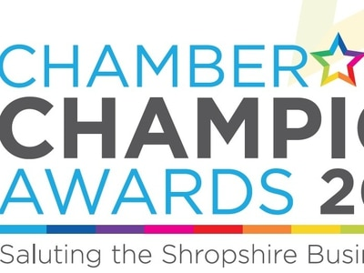 Finalists revealed for Chamber Champion awards