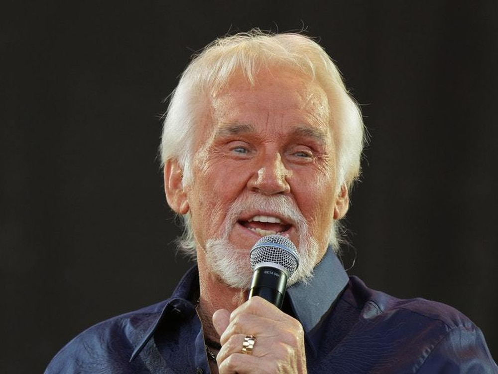Kenny Rogers: The husky voice that spanned genres and ...